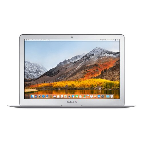 Laptop Apple MacBook Air 13-inch: 1.8GHz dual-core Intel Core i5, 128GB MQD32ZE/A