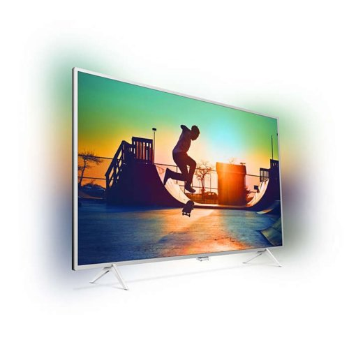 "TV 32"" LED Philips 32PFS6402/12 (500Hz, Android)"