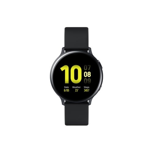 Smartwatch Samsung Galaxy Watch Active 2 Aluminium 44mm  Czarny