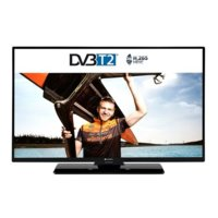TV Gogen TVH28R450TWEB SMART