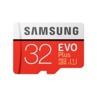 Samsung karta MB-MC32GA/EU 32 GB EVO+ Adapter