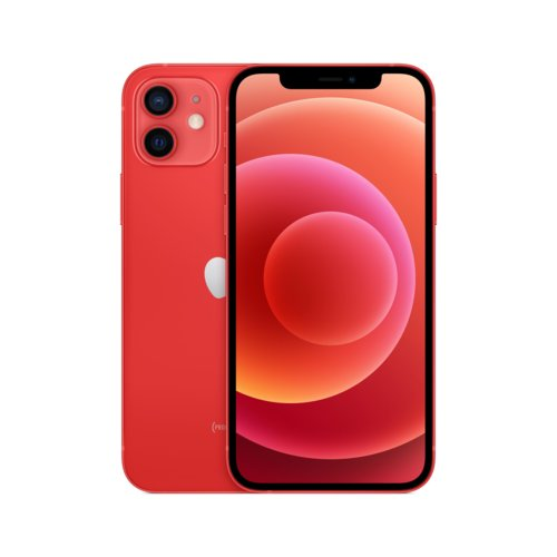 Smartfon Apple iPhone 12 128GB (PRODUCT)RED 5G