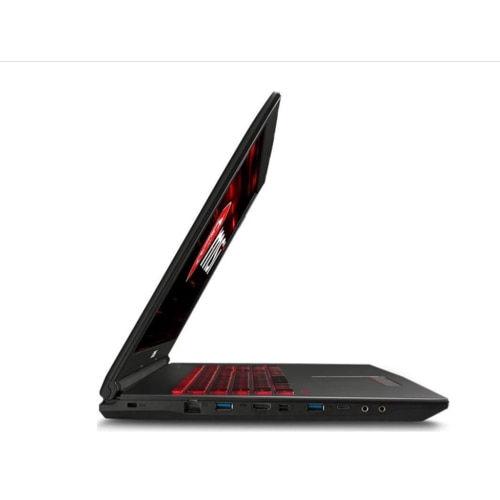 Notebook MSI GV72 8RC-044XPL Intel Core I7-8750H/8GB/1TB/GTX1050-2GB/DOS