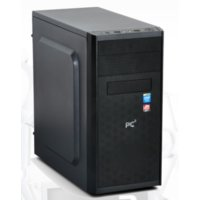PC FACTORY PC2 Aqua H8131840E / Celeron G1840 / 4GB / 500GB / Radeon HD 1GB / Windows 10