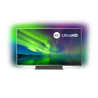 TV Philips 55PUS7504/12 4K Android Ambilight
