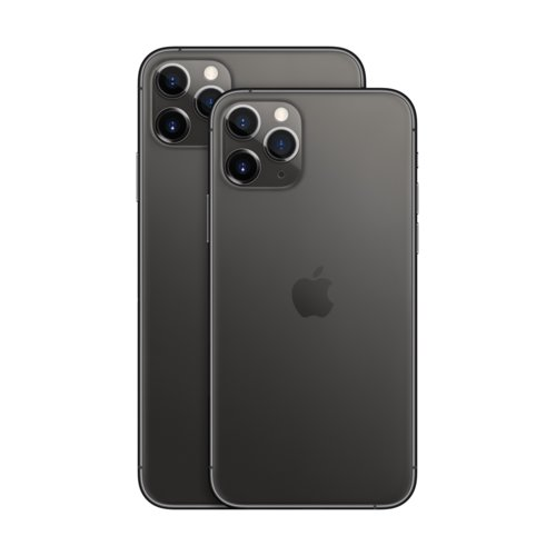 Smartfon Apple iPhone 11 Pro 64GB Gwiezdna Szarość