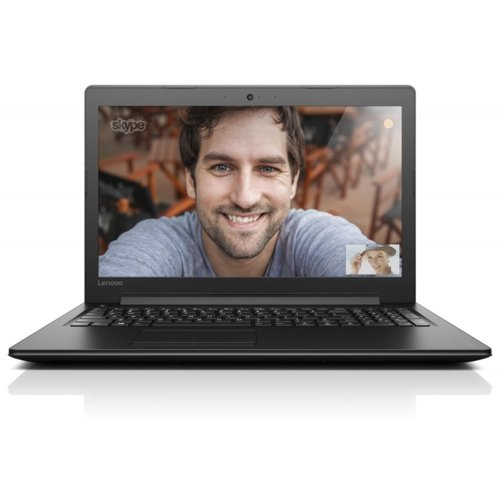 "Notebook Lenovo 310-15IKB 15.6""/ Intel Core i5-7200U/ 4GB/ 1TB/ Intel HD/ DOS czarny 80TV0191PB"