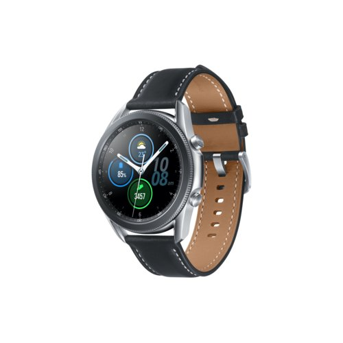 Samsung Galaxy Watch 3 R845 45mm LTE srebrny