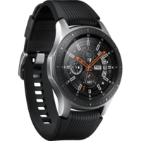 Smartwatch Samsung Galaxy Watch 46mm LTE Srebrny SM-R805
