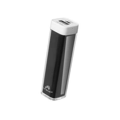 Power Bank Tracer Mobile Battery 2600 mAh czarny