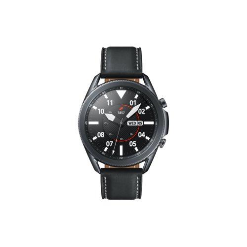 Smartwatch Samsung Galaxy Watch - recenzja zegarka od firmy Samsung