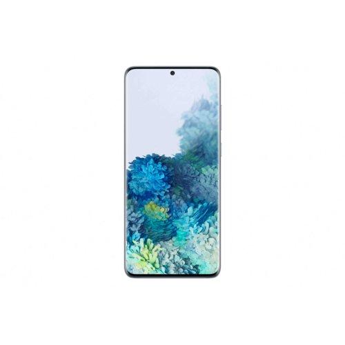 Smartfon Samsung Galaxy S20+ - recenzja ciekawego smartfona z potencjałem