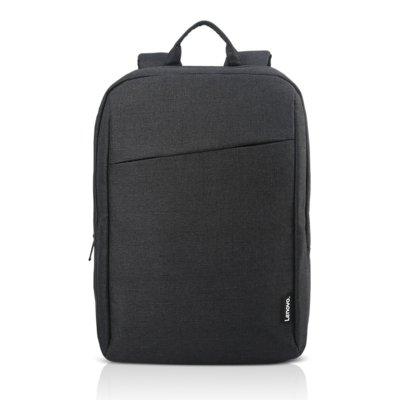Lenovo 15.6 inch Laptop Backpack B210 Black