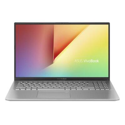 Laptop ASUS VivoBook 15 X512 | Core™ i5-1035G1 | 512 GB | 8 GB Win10 Home srebrny