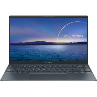 Laptop ASUS ZenBook 14 UM425 | Ryzen 5 4500U | 512 GB | 8 GB szary