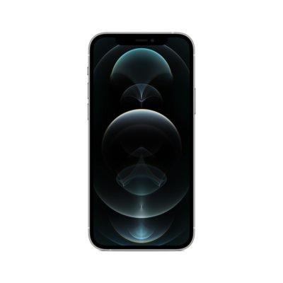 Smartfon Apple iPhone 12 Pro 256GB Srebrny 5G