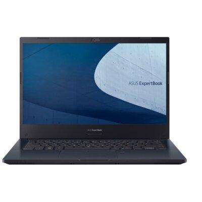 Laptop ASUS ExpertBook P2 P2451 | Core™ i5-10210U | 256 GB | 8 GB Win10 Pro czarny