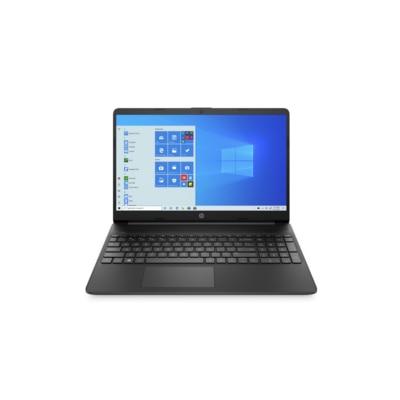 "Laptop HP 15s-eq0032nw | Ryzen 7 3700U | 8 GB | 512GB | 15.6"" FHD Czarny"