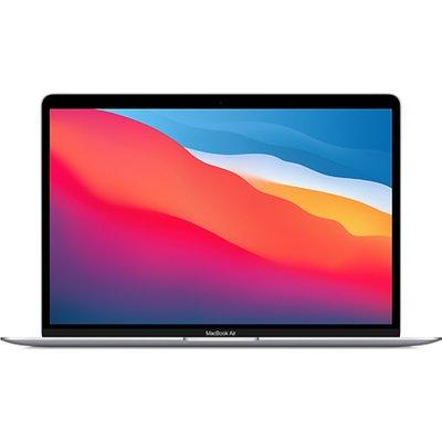 "Laptop Apple MacBook Air 13 MGN93ZE/A 13,3"" Apple M1 256GB Srebrny"