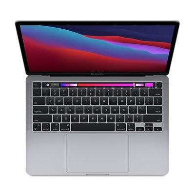 Laptop Apple MacBook Pro 13 MYD82ZE/A M1 256GB Gwiezdna Szarość