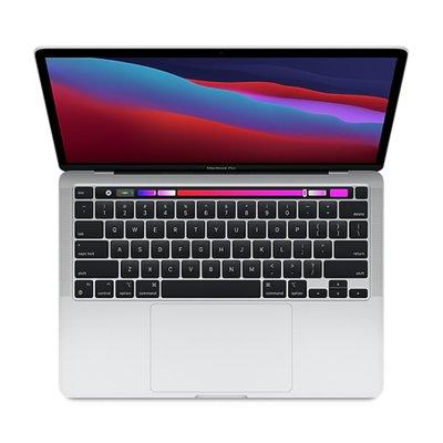Laptop Apple MacBook Pro 13 MYDA2ZE/A M1 256GB Srebrny