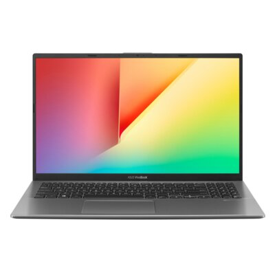 Laptop ASUS VivoBook 15 X512 Core i5-1035G1   512 GB   8 GB   Win10 Home szary