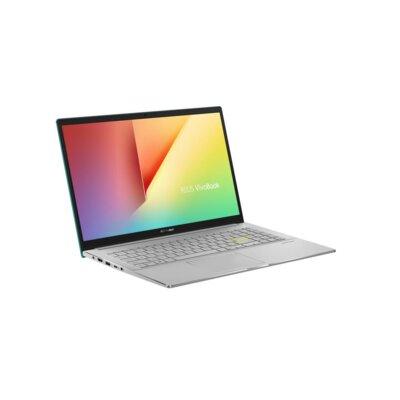 Laptop ASUS VivoBook S15 M533   Ryzen 5 4500U   512 GB   8 GB zielony