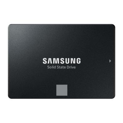 Dysk SSD Samsung 870 EVO MZ-77E2T0B 2TB SATA