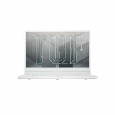 Laptop ASUS TUF Dash F15 FX516 | Core™ i7-11370H | 1 TB | 16 GB Win10 Home biały