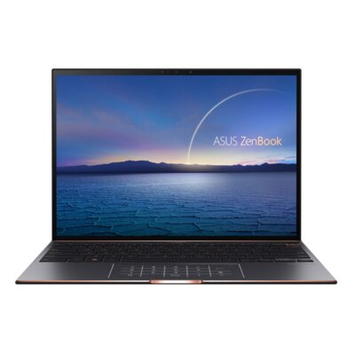 Laptop ASUS ZenBook S UX393 | Core™ i7-1165G7 | 1 TB | 16 GB Win10 Pro szary