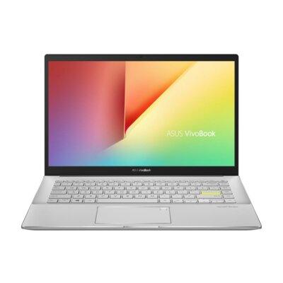 Laptop ASUS VivoBook S14 M433 | Ryzen 5 4500U | 512 GB | 8 GB Win10 Home biały