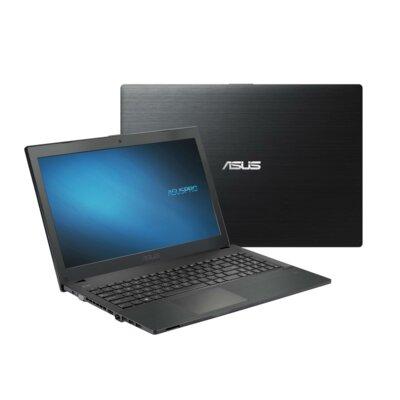Laptop ASUS ExpertBook P2 P2450 | Core™ i5-10210U | 256 GB | 8 GB Win10 Home czarny
