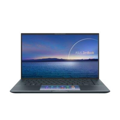 Laptop ASUS ZenBook 14 UM435 | Core™ i5-1135G7 | 512 GB | 16 GB Win10 Home szary