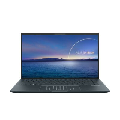 Laptop ASUS ZenBook 14 | Core™ i5-1135G7 | 512 GB | 16 GB Win10 Home szary