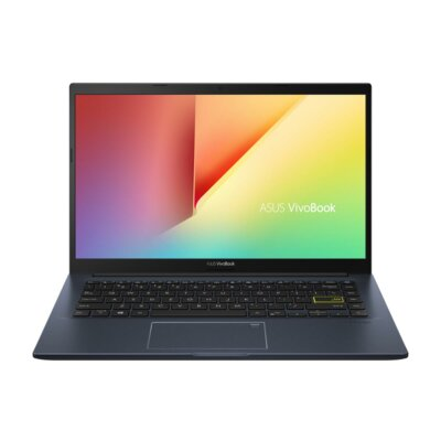 Laptop ASUS VivoBook 14 X413   Core™ i5-1035G1   512 GB   8 GB Win10 Home czarny