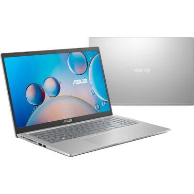 Laptop ASUS 15 X515 | Core™ i5-1035G1 | 512 GB | 8 GB Win10 Home srebrny