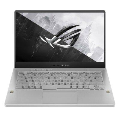 Laptop ASUS ROG Zephyrus G14 GA401 | Ryzen™ 7 5800HS | 512 GB | 16 GB Win10 Home biały
