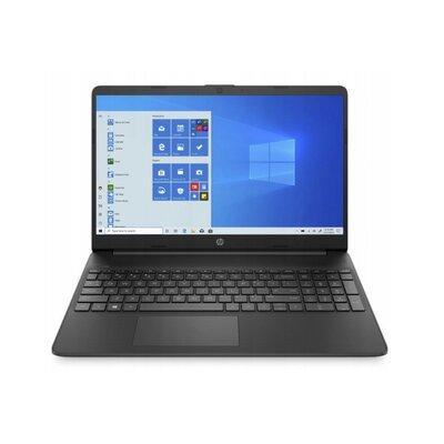 Laptop HP 15s-eq2003nw 15.6 FHD Antiglare Ryzen 3 5300U 8GB 256GB Windows 10 Jet Black