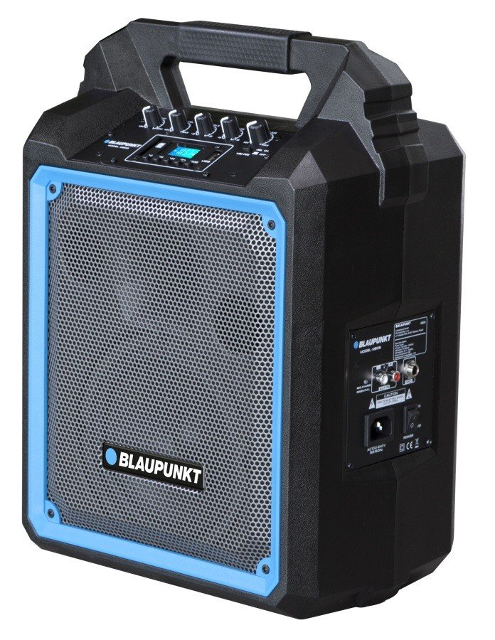 System audio Blaupunkt MB06 z bluetooth skos