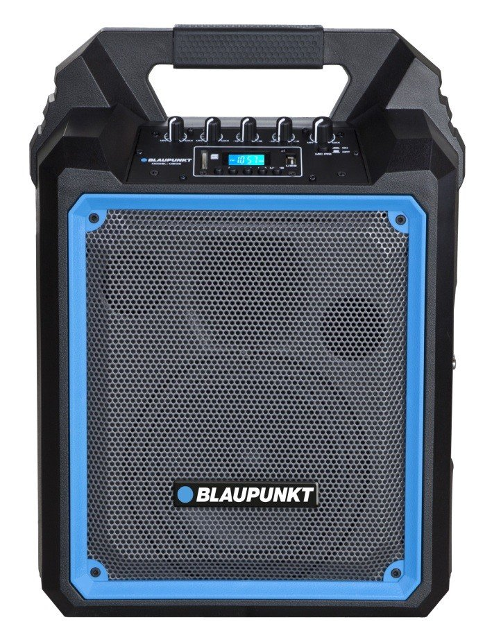 System audio Blaupunkt MB06 z bluetooth front
