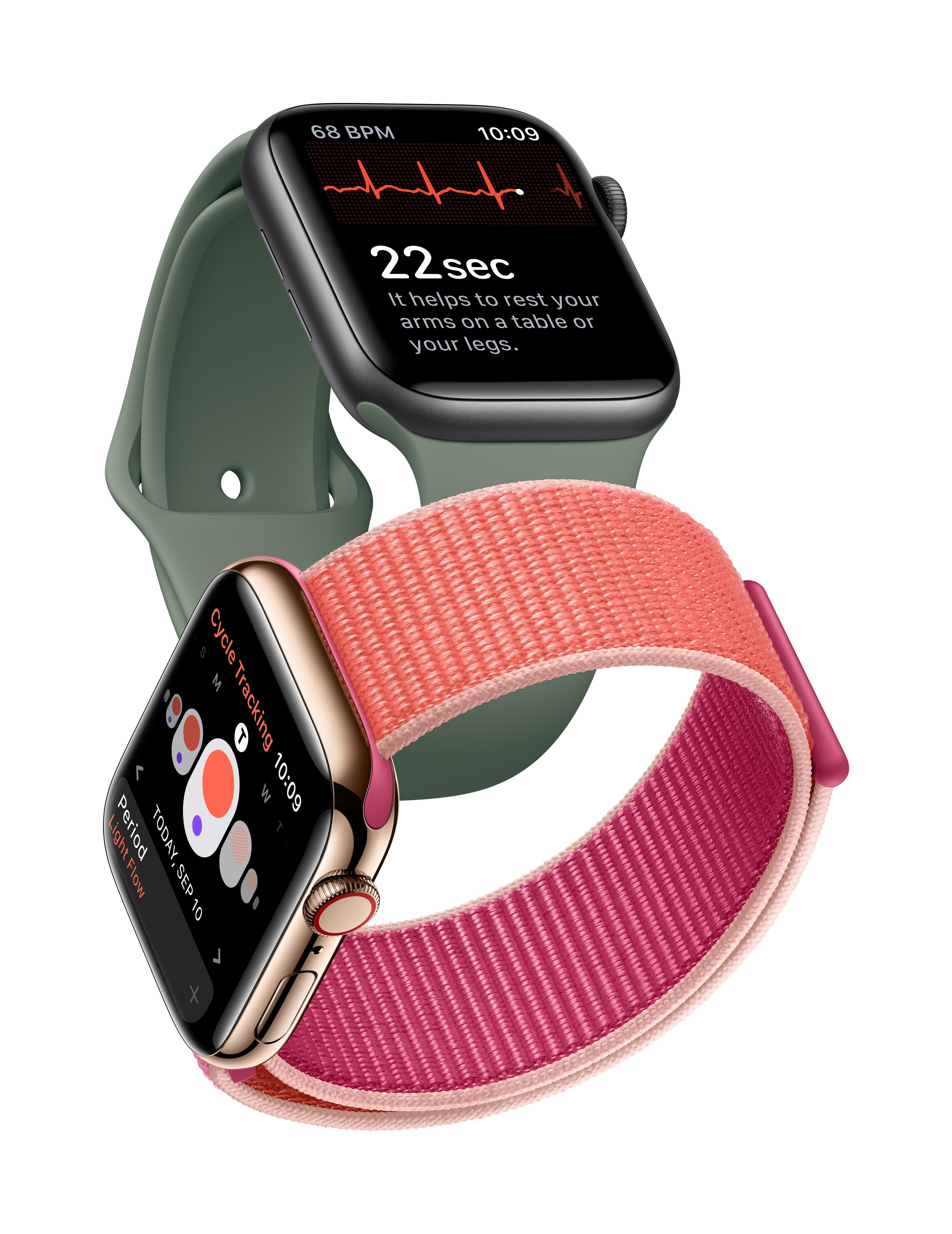 Appel Watch Series 5 Cellular