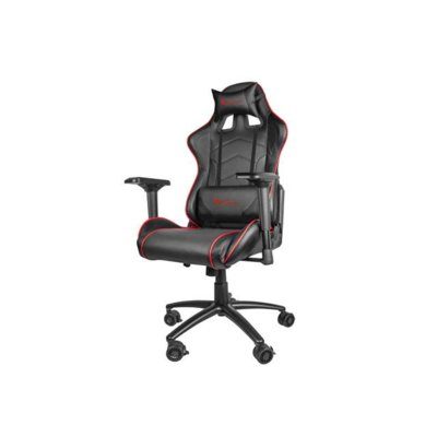 Fotel dla gracza Genesis Nitro880 czarny